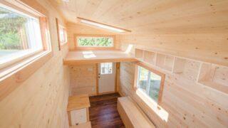 Warbler by Rewild Homes