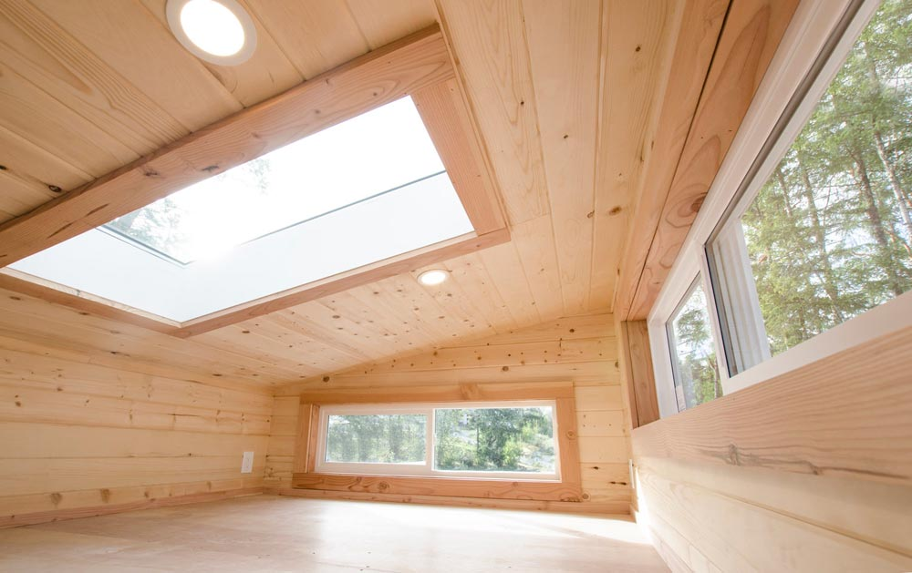 Skylight - Warbler by Rewild Homes