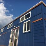Blue Moon by Harmony Tiny Homes