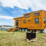 Bozeman Off-Grid Tiny House