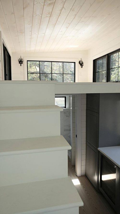 Bedroom Loft - No. 4 Cotton Burrow by Perch & Nest
