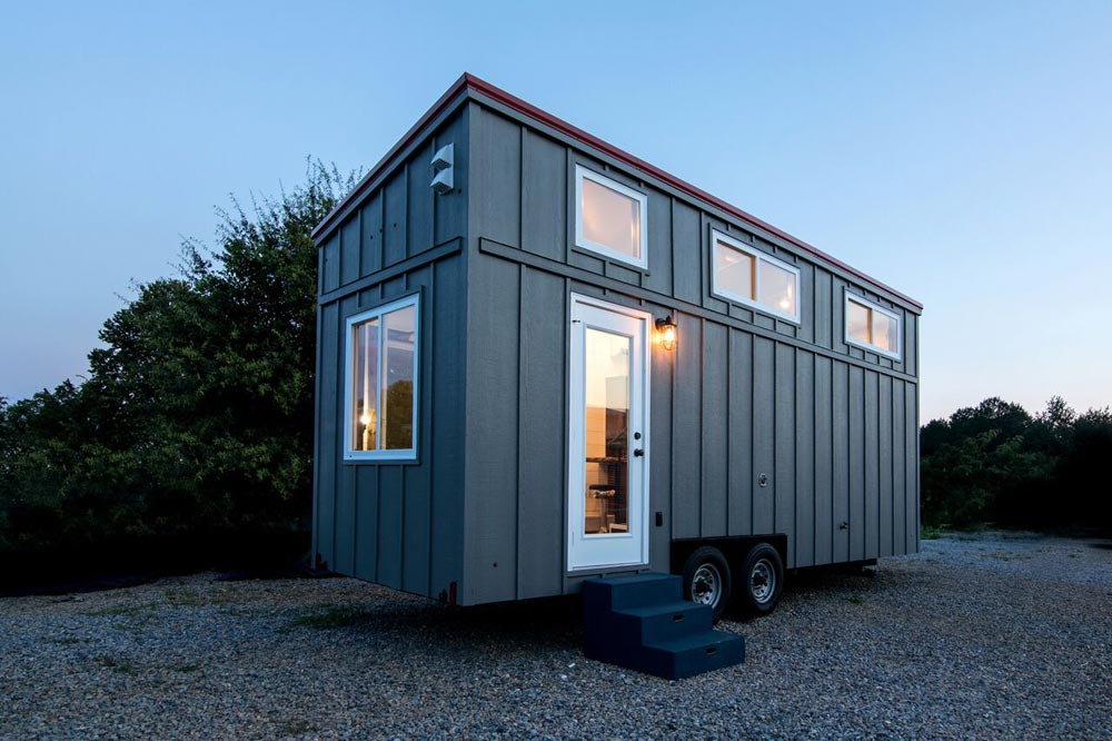 Hyacinth by Harmony Tiny Homes