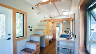 Kestrel by Rewild Homes