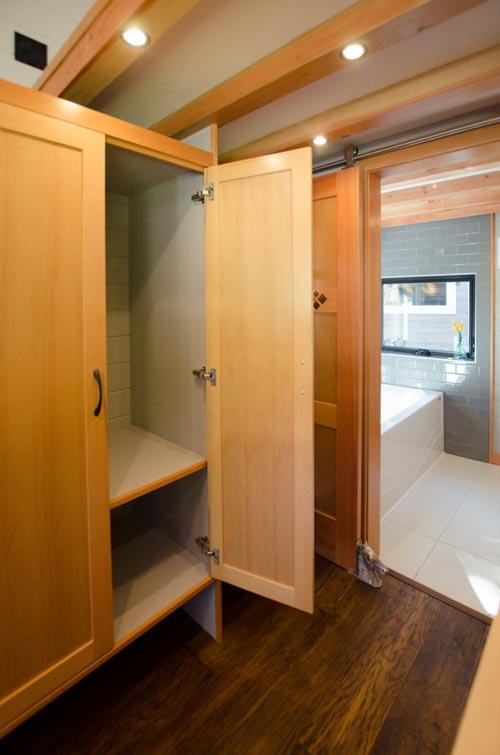 Storage - Kestrel by Rewild Homes