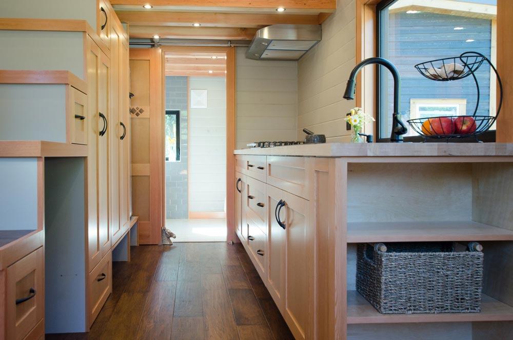 Kitchen Cabinets - Kestrel by Rewild Homes