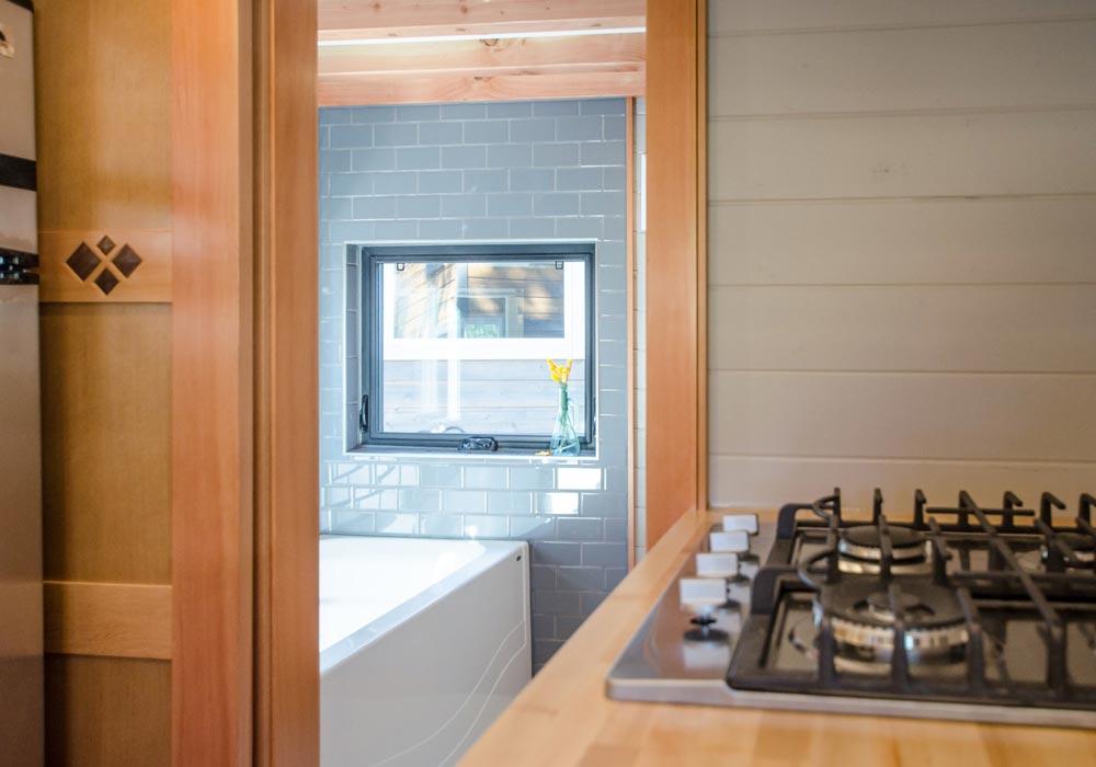 Pocket Door - Kestrel by Rewild Homes