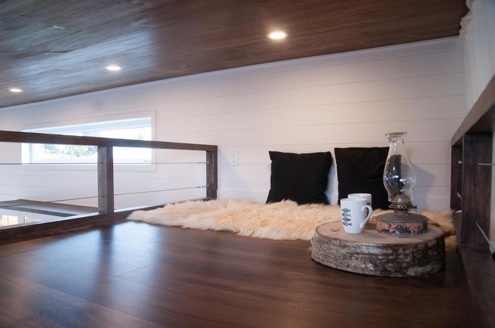 Guest Loft - Laurier by Minimaliste