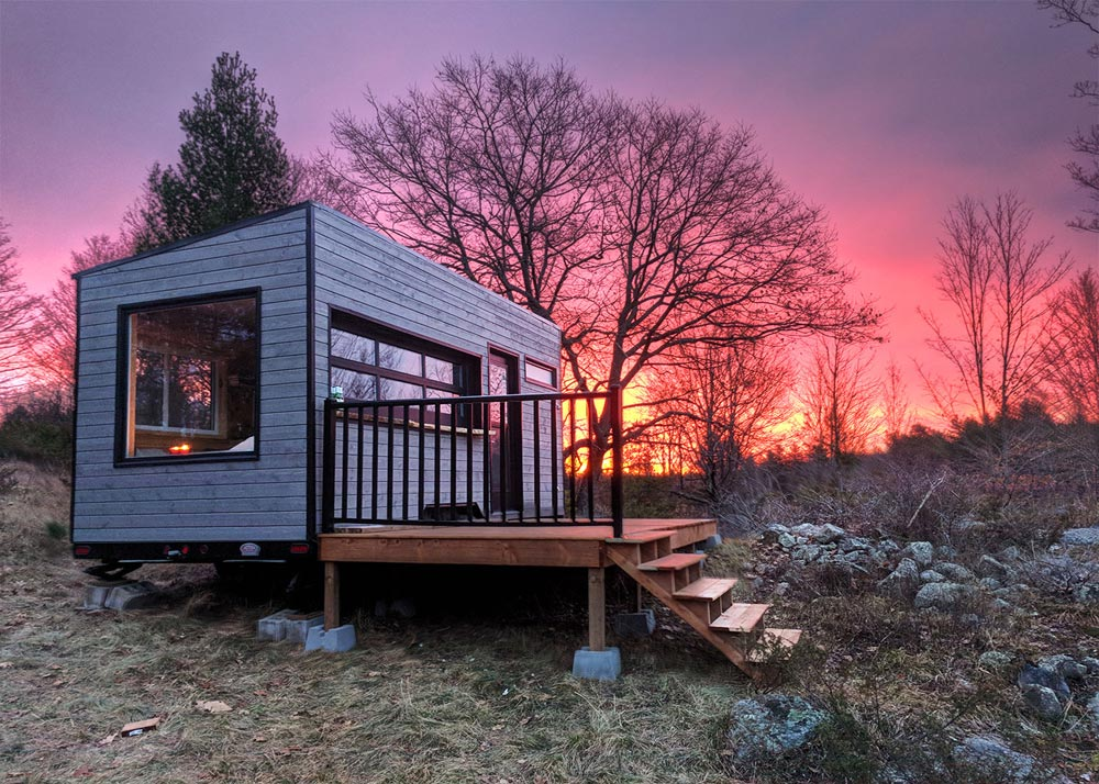 Sunset - Mason by Cabinscape