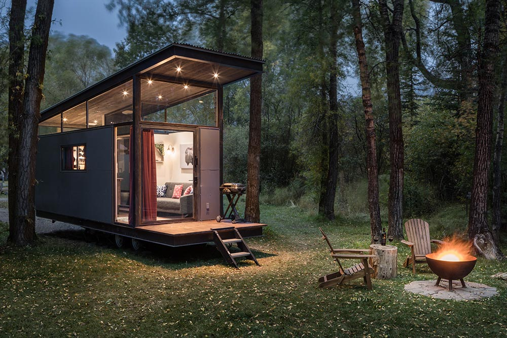 Roadhaus by Wheelhaus