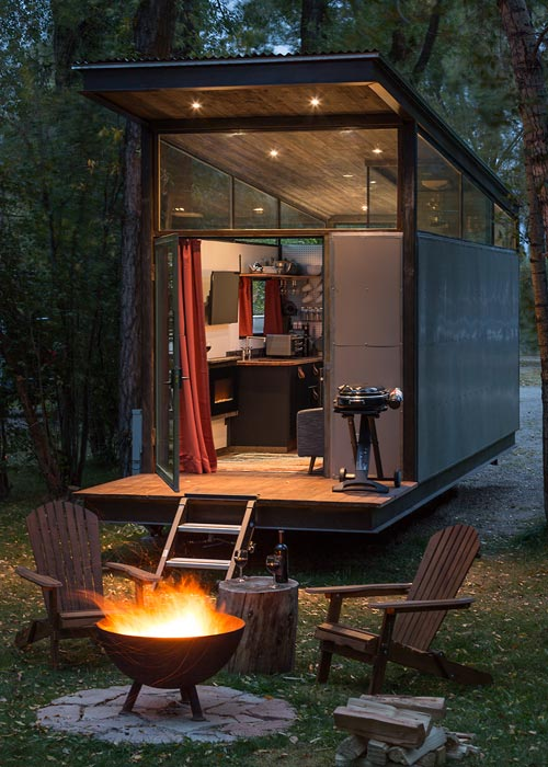 Fireside - RoadHaus by Wheelhaus