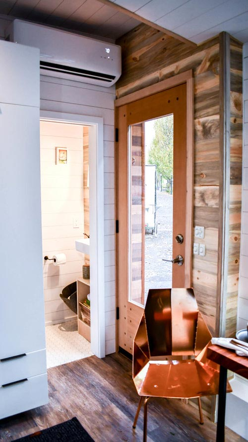 Front Door - Verve Lux by TruForm Tiny
