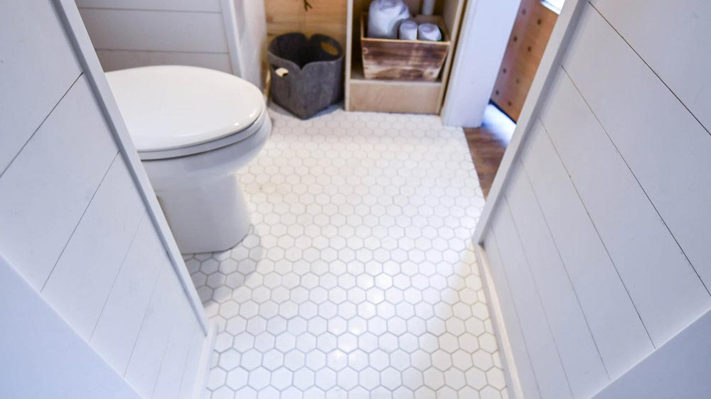 Tile Floor - Verve Lux by TruForm Tiny
