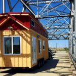 California Red by Incredible Tiny Homes