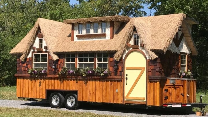 Highland by Incredible Tiny Homes