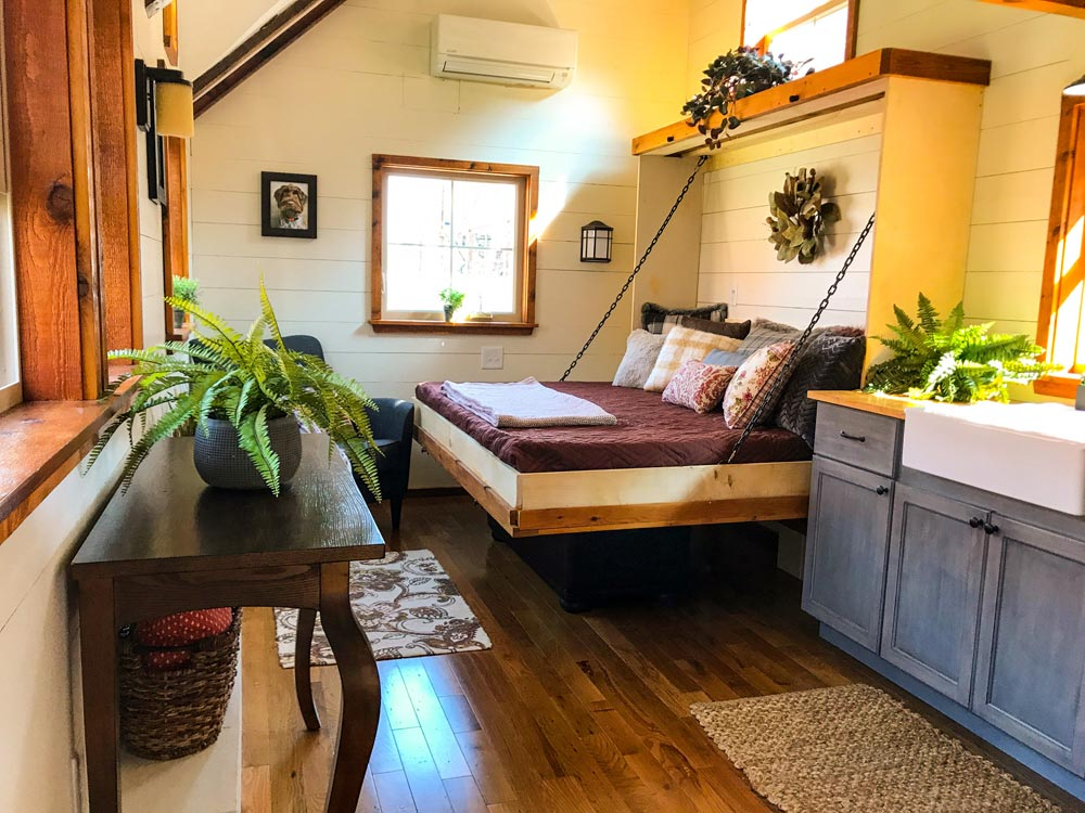 Murphy Bed - Highland by Incredible Tiny Homes