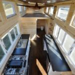 Hillside by Tiny House Building Company