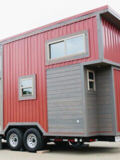 Houston by American Tiny House