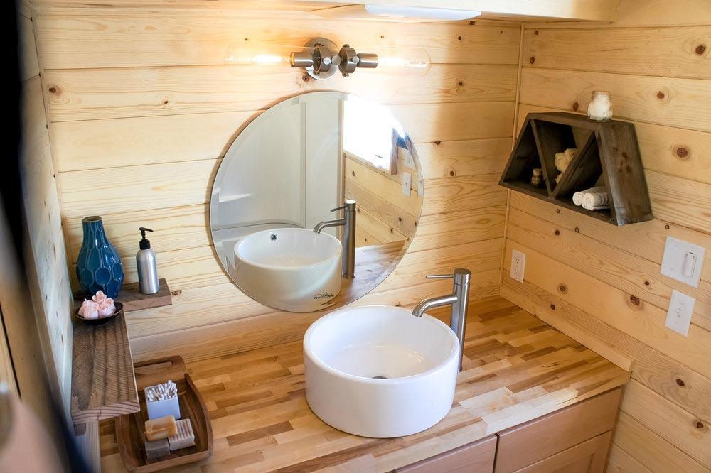 Vessel Sink - Kootenay Urban by TruForm Tiny