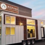 Ventana by Alpine Tiny Homes