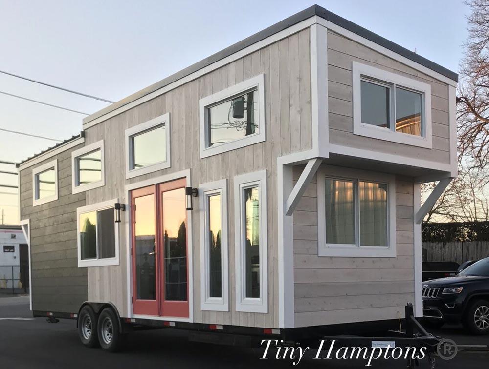 Bridgehampton by Tiny Hamptons