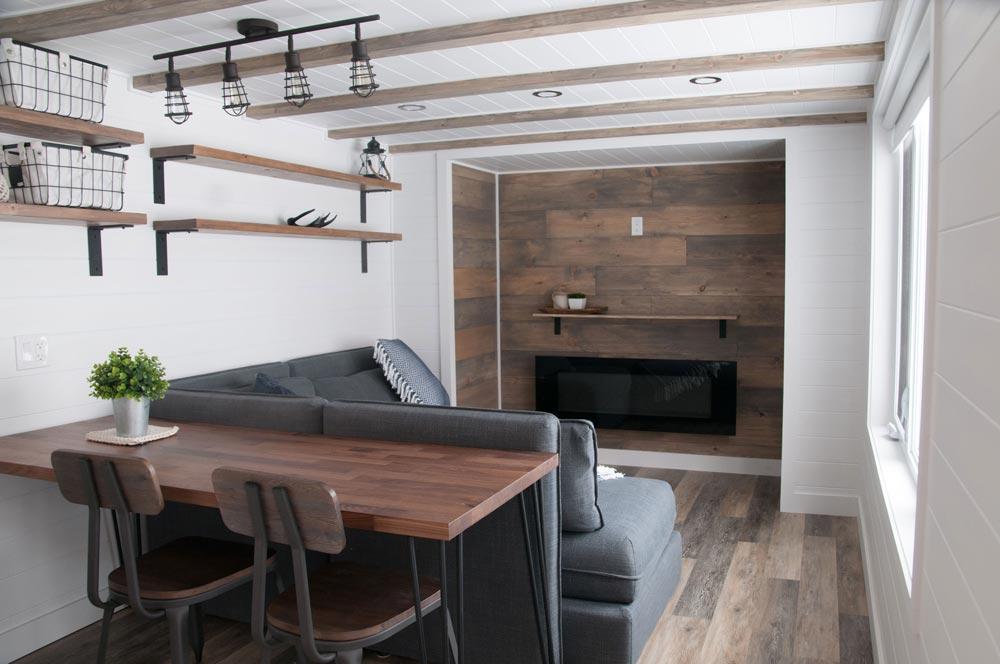 Living Room - Ebene by Minimaliste
