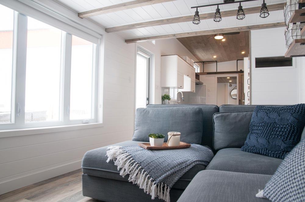 Modular Couch - Ebene by Minimaliste