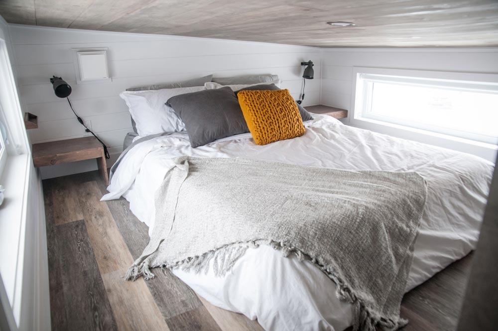 Bedroom Loft - Ebene by Minimaliste