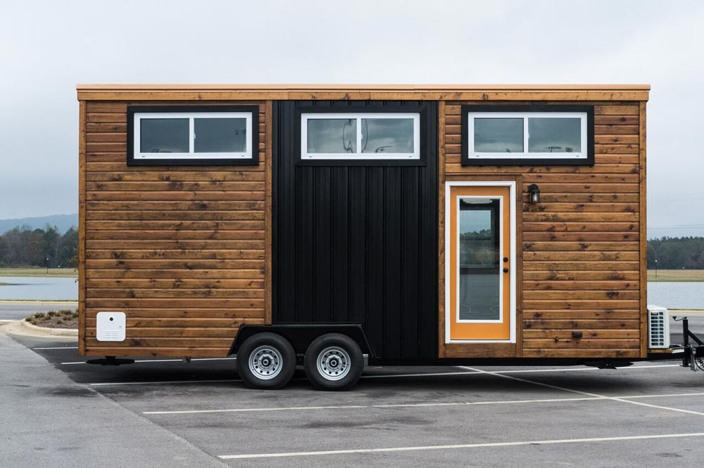 24' Tiny House - Fernweh by Harmony Tiny Homes