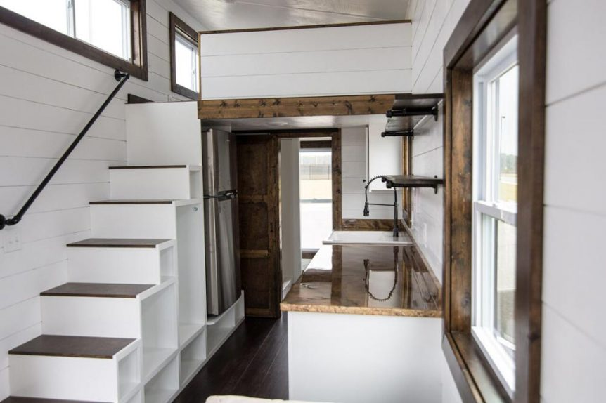 Fernweh by Harmony Tiny Homes