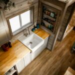 Custom 24′ by Habeo Tiny Homes