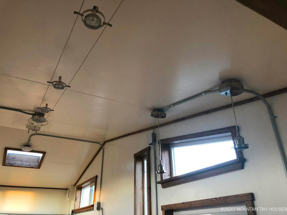 Lighting - Wanderlust by Rocky Mountain Tiny Houses