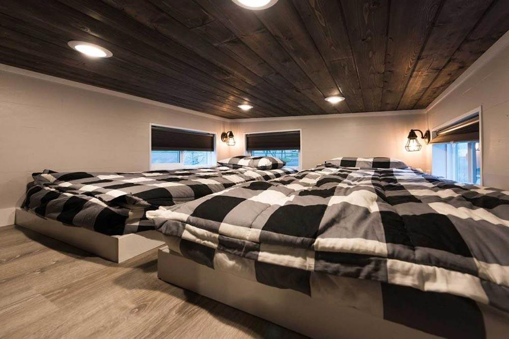 Bedroom Loft - Cayman by Tiny Innovations
