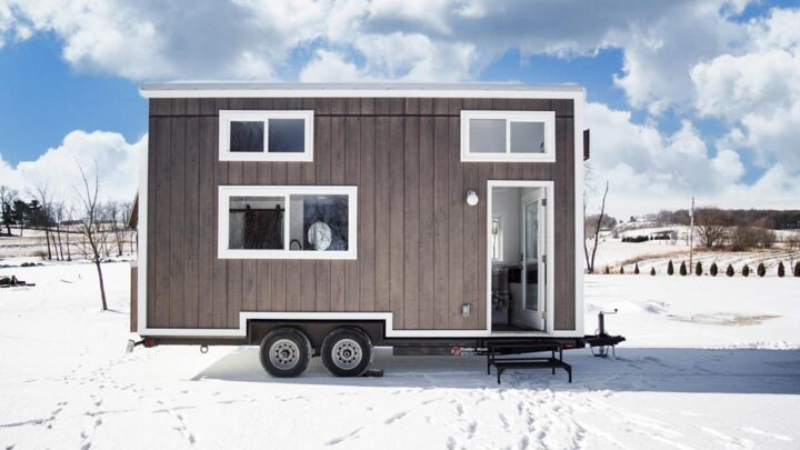 Cocoa by Modern Tiny Living