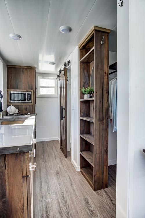 Closet - Cocoa by Modern Tiny Living