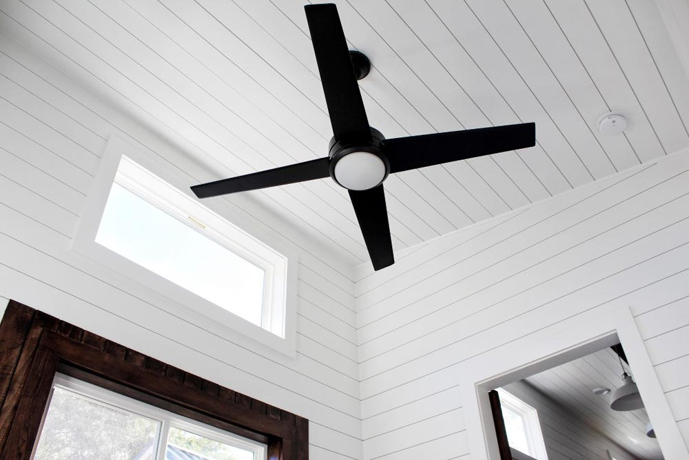 Ceiling Fan - Everest by Mustard Seed Tiny Homes