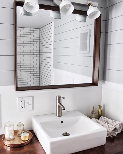 Bathroom Sink - Everest by Mustard Seed Tiny Homes