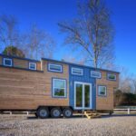 Freedom v2 by Alabama Tiny Homes