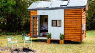 Independent Series 4800DL by Designer Eco Homes