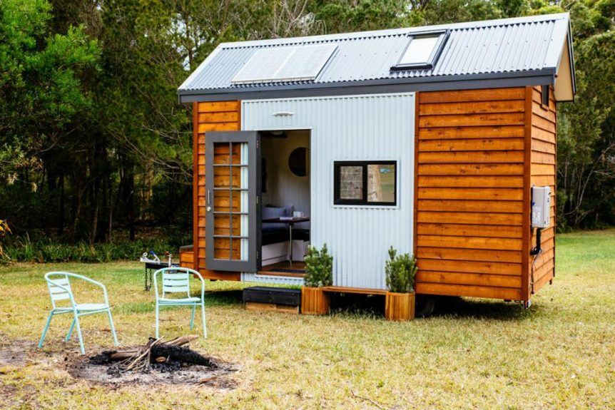 Independent Series 4800DL by Designer Eco Homes