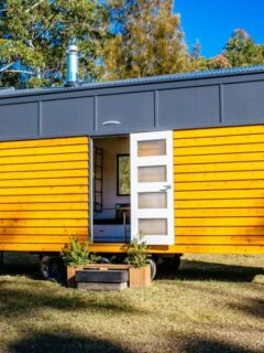 Lifestyle Series 7200GB by Designer Eco Homes