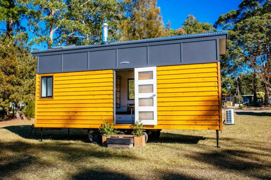 Lifestyle Series 7200gb By Designer Eco Homes Tiny Living