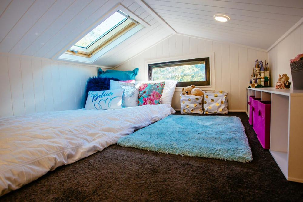 Second Loft - Lifestyle Series 7200GB by Designer Eco Homes
