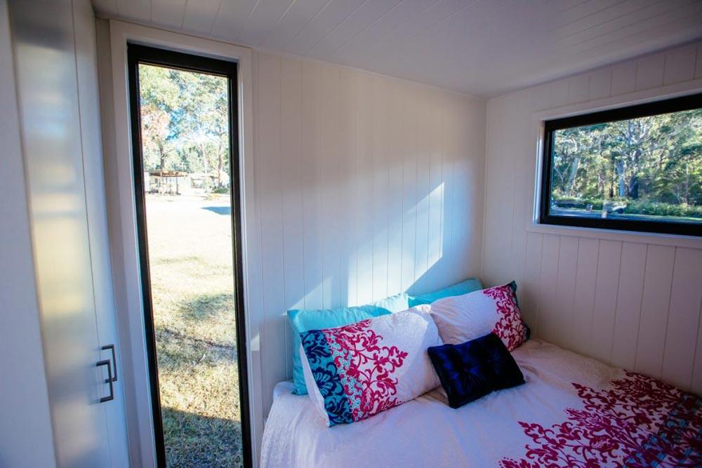 Main Floor Bedroom - Lifestyle Series 7200GB by Designer Eco Homes