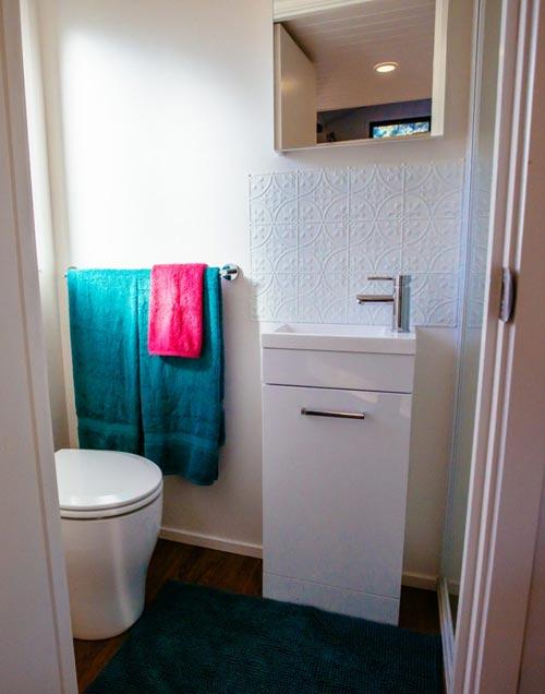 Bathroom - Lifestyle Series 7200GB by Designer Eco Homes