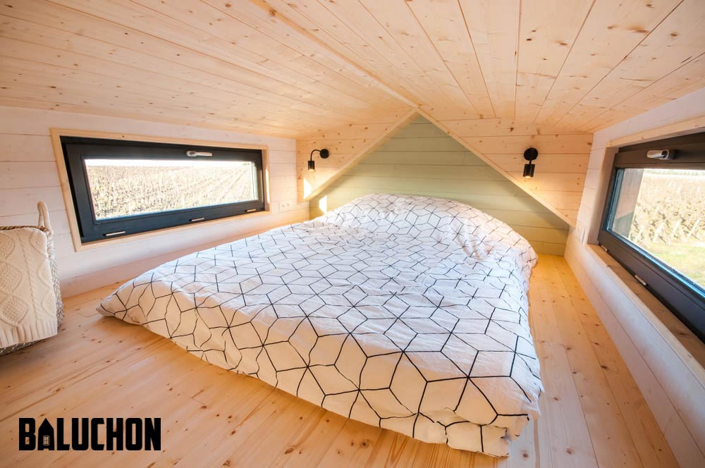 Bedroom Loft - Little Prince by Baluchon