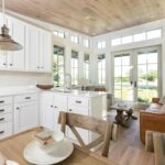 Saltbox by Designer Cottages
