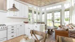 Saltbox by Clayton Tiny Homes