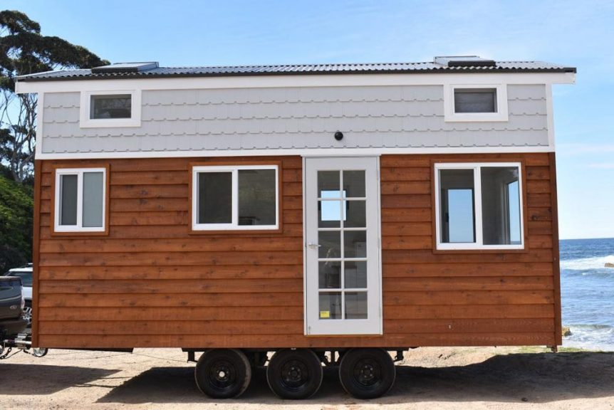 Graduate Series 6000DL Seaside by Designer Eco Homes
