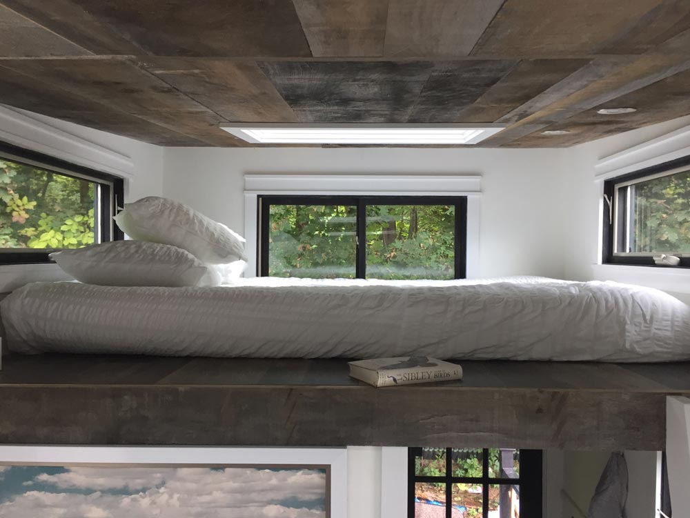 Bedroom Loft - Arcadia by B&B Micro Manufacturing