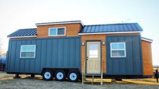 Cypress by Mustard Seed Tiny Homes